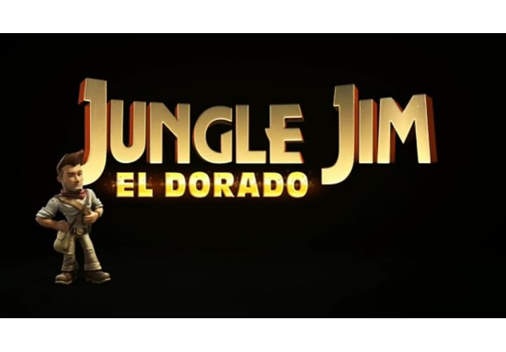 Jungle Jim: El Dorado